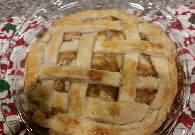 Apple Pie or AppleCobbler?