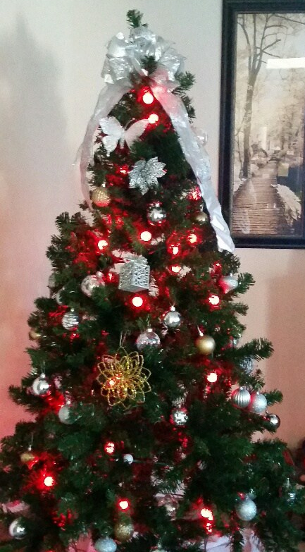 Show me your ChristmasTree!