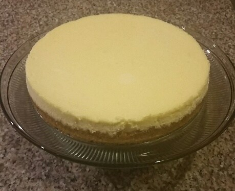 It's a Cheesecake kinda day!